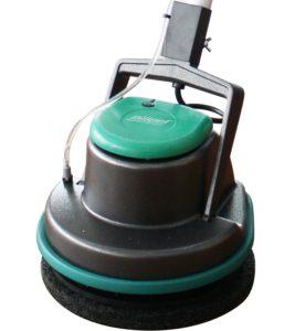 Bissell Biggreen Easy Motion Floor Machine Review