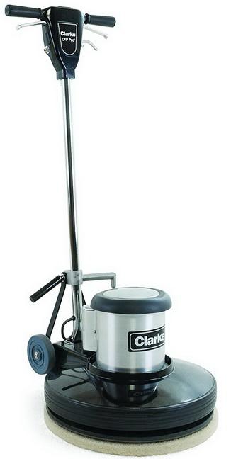 Clarke CFP Pro 20HD Floor Buffer