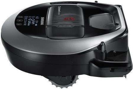 Samsung POWERbot R7065 Robot Vacuum