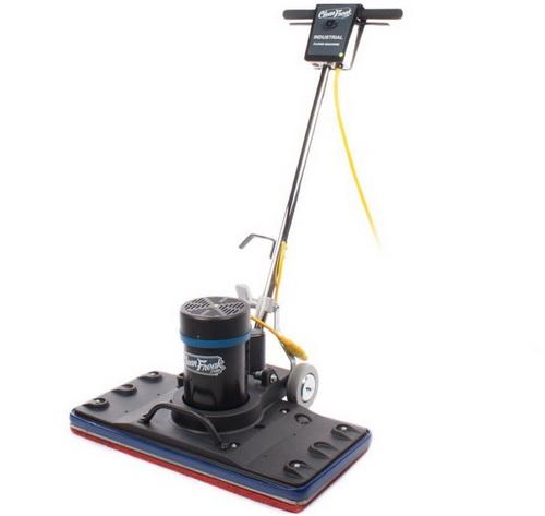 Oscillating Floor Machines