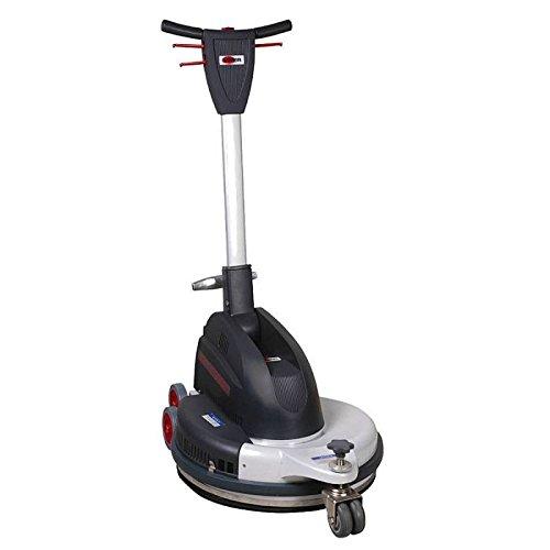High-Speed Floor Burnisher