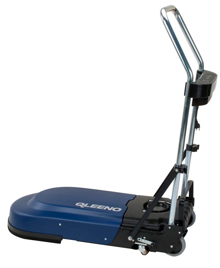 Qleeno QS101 Low Profile Floor Scrubber
